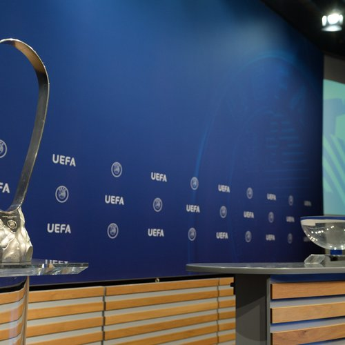 Big-name opponents in UEFA Youth League last 16